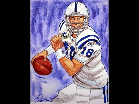 Peyton Manning - Efficiency (Vol. 1) (pt. 1)