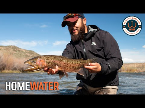 Homewater - Fly Fishing The San Juan River In New Mexico