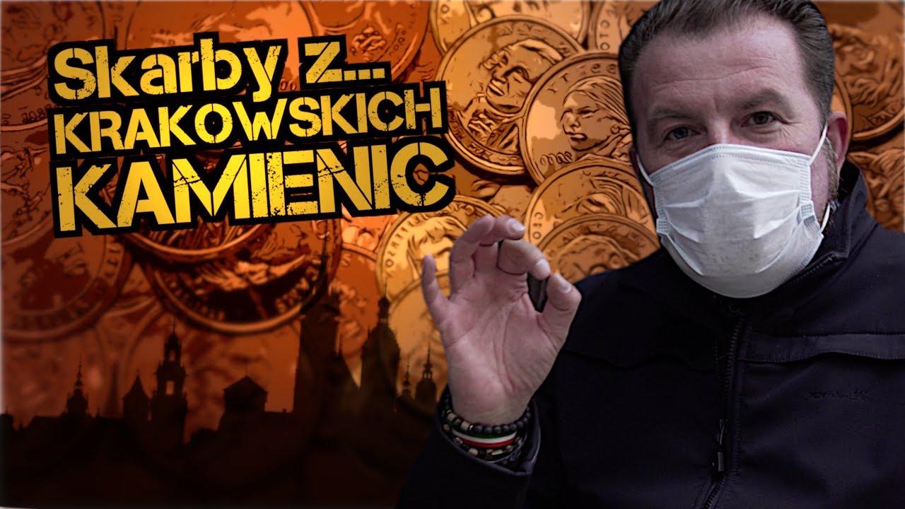 Jakie skarby można znaleźć w krakowskich kamienicach? Złote dolary, kolekcje bezcennych obrazów i...