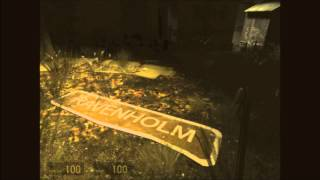 Awesome Video Game Music 440: Requiem for Ravenholm (Half-Life 2) mp3