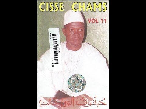 Cisse Chams