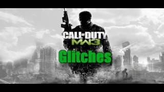 Mw3 Glitches - SOLO Survival Mode Out of Dome Glitch (Modern Warfare 3 / Glitch)