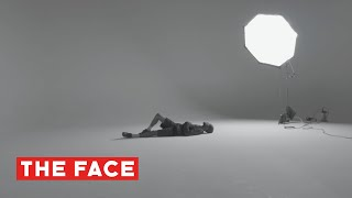 The Face | Premiere | LYAM ft. John Glacier, Shygirl (Official Music Video)