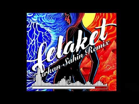 Ezhel - Felaket (Furkan Sahin Remix)