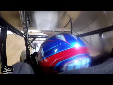 Jared Esh | Port Royal Speedway | Hot Laps 4-20-19