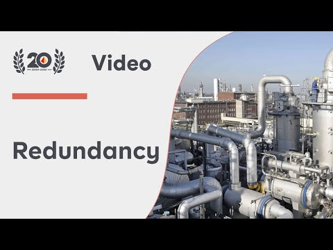Safety System Redundancy - Is It Worth the Money?