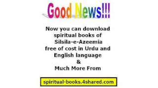 Read Spiritual Books for Free!!!