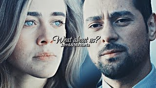 Jared & Michaela | What about us?
