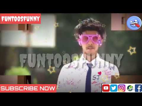 The school time song of every student (YAAR SCHOOL KE DIN HE MAST THEY)