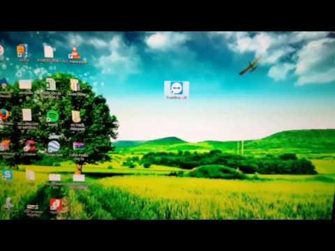 Como transferir archivos de un PC a otro PC