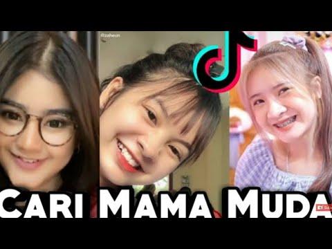 cari-mama-muda-tik-tok-challenge-tiktok-compilation