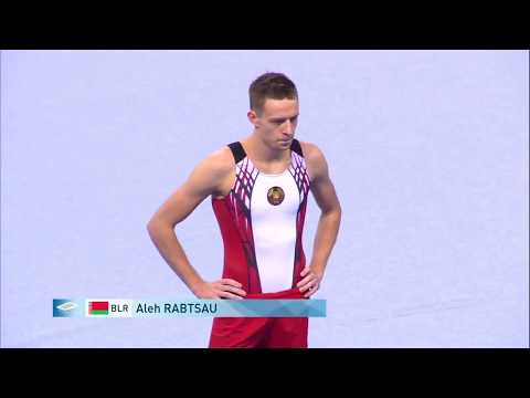 2017 Male Trampoline World Championships Finals