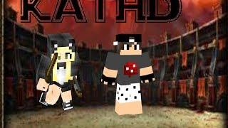 KatHD Gaming || #5 || ROBLOX TSK & Mineplex Minigames!