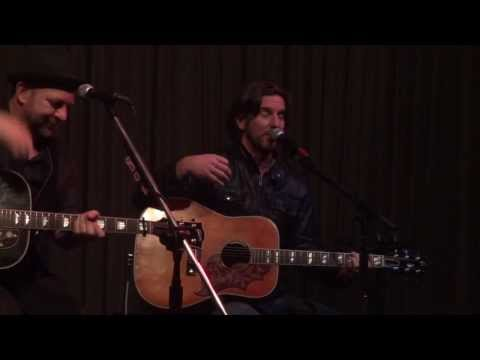 Brett James - Cowboy Cassanova (Kings of Leon Style)
