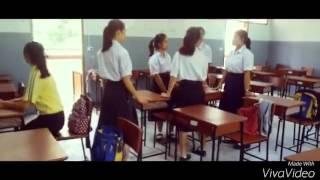 SPK.M.4/9 นักเรียนป่วนก๊วนศีล 5 (Thai)