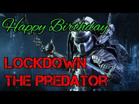 (Happy Birthday Lockdown The Predator) Predator AMV~ Resistance