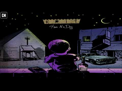 Big K.R.I.T. - 4Eva N A Day [FULL MIXTAPE + DOWNLOAD LINK] [2012]