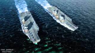 bae system queen elizabeth class aircraft carrier the greatest challenges