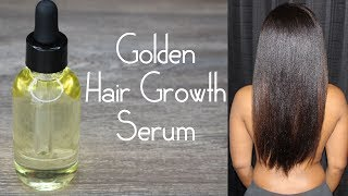 Super Fast Hair Growth Serum