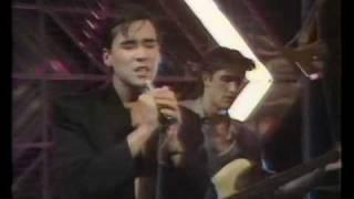 Human League - Mirror Man - TOTP 1982