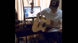 CLoser ( THE CHAINSMOKERS ) - Tùng Acoustic Cover