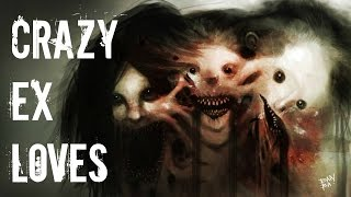 5 Craziest REAL Ex Girlfriends & Boyfriends from Hell | Scary TRUE Stories