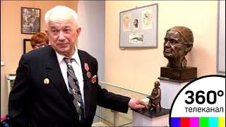 Выставка скульптора Алексея Хижняка открылась в Одинцове