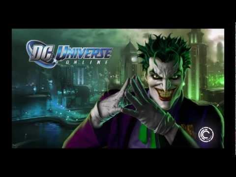 Castor Joga : DC Universe