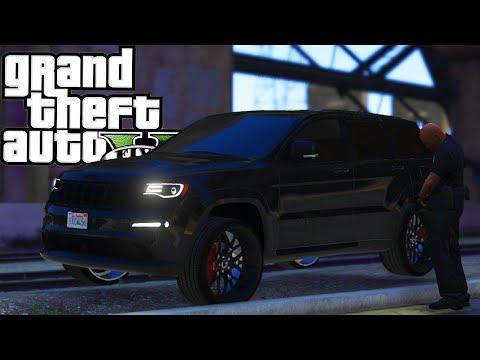 Narcotic Smuggling!! - GTA 5 Real Hood Life 2 - Day 117