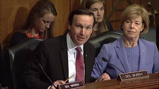 "Murphy: Secret GOP Health Bill ""A Fraud"" To End Insurance & ""Hand Another Big Tax Break"" To Wealthy"
