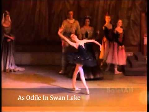 My list of Top 10 ballerinas