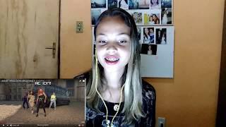 React Woman Like Me Little Mix | Kamily Kaldeira