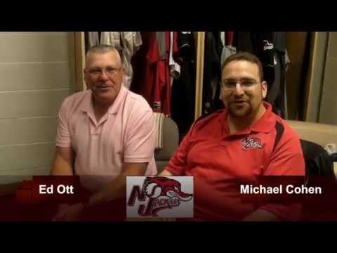 Interview with Jackals Legend Ed Ott