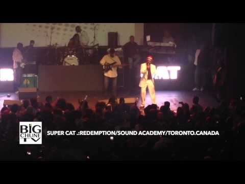 Super Cat - Toronto July 18  - Pt. 2
