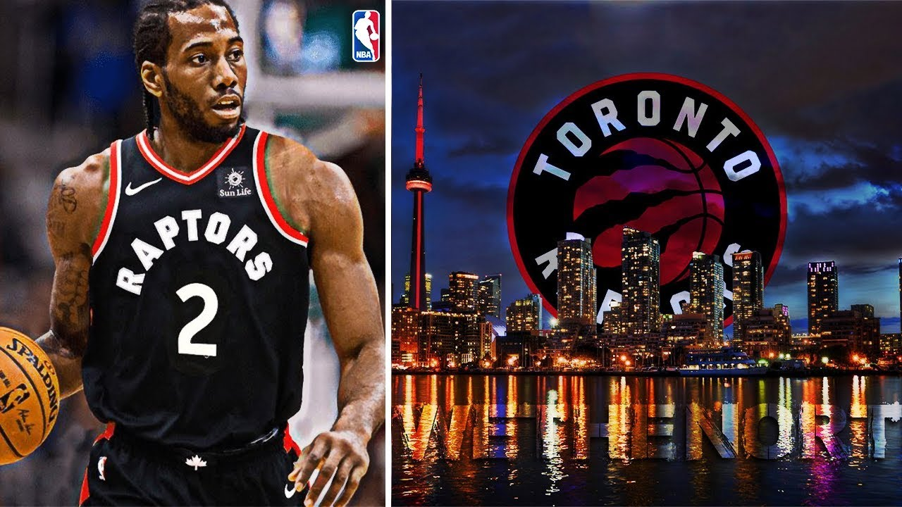 937163a01 What If Kawhi Leonard Plays Like An MVP For The Toronto Raptors ...