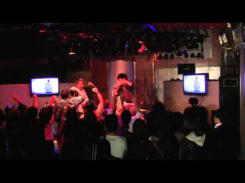 MIX RAY(SOL.THE.BIZ feat Ichi)