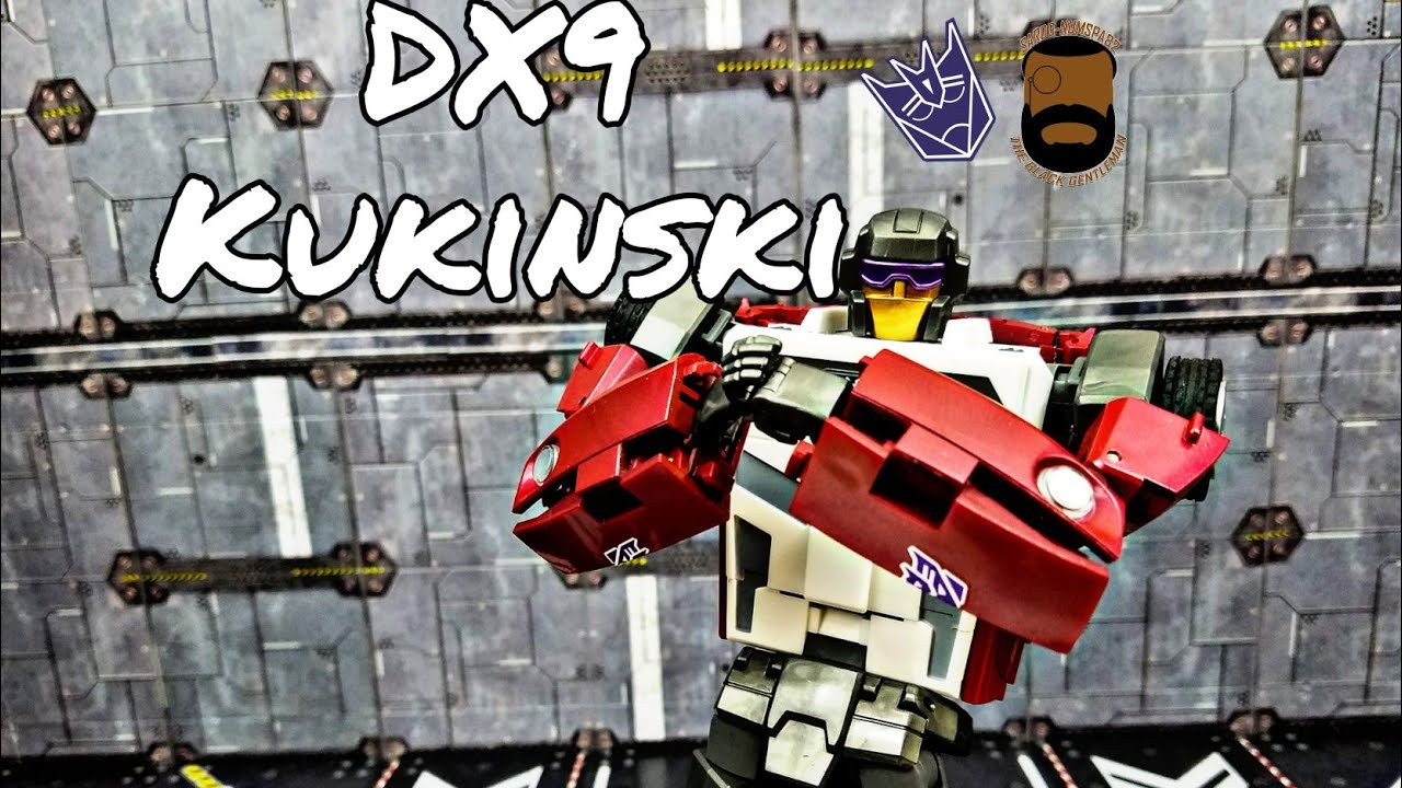 DX9 Kukinski Review by Sardo-numspa82