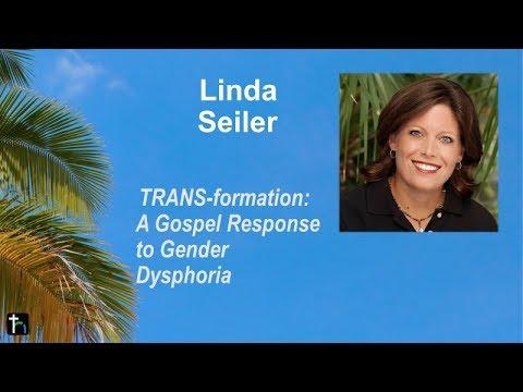 HOPE 2017--Gospel Response to Gender Confusion by Linda Seiler