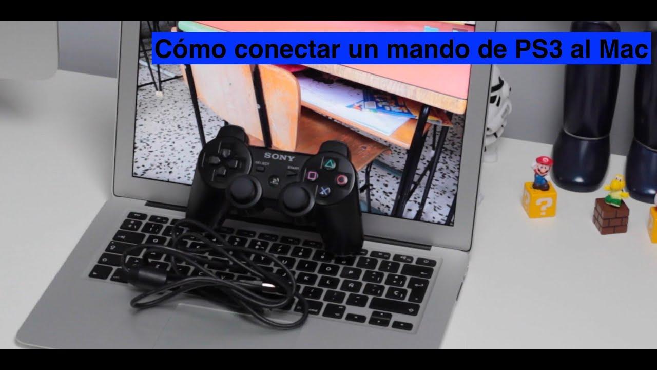 MotioninJoy: usa el mando de tu consola en tu PC