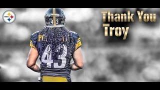 Tributo a Troy Polamalu