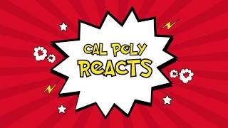 Cal Poly Reacts: Anime (Part 1)