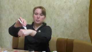 видео chocolatte крем для лица суфле
