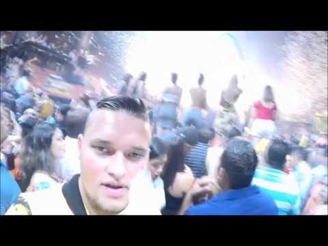Coco Bongo Club Cancun Mexico'16