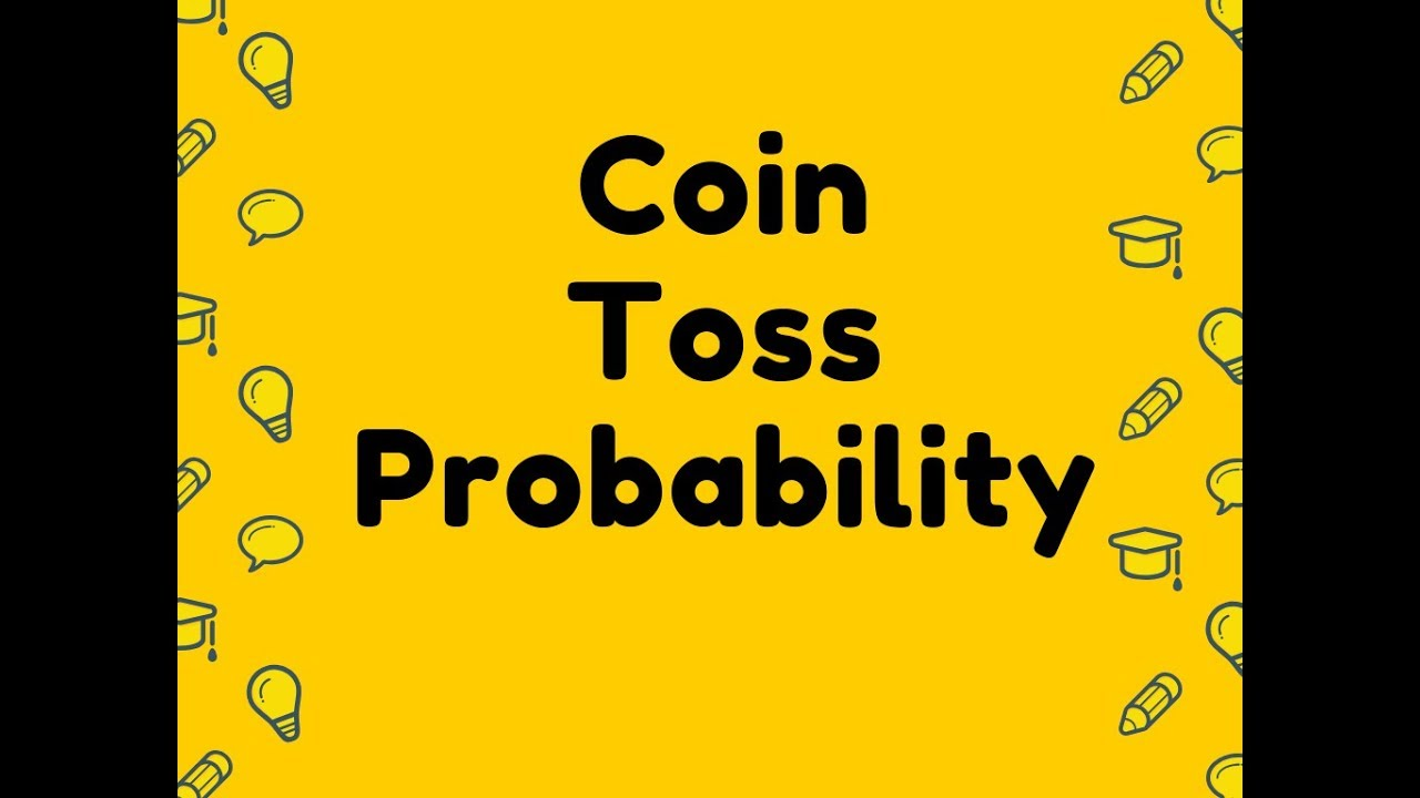 Coin Toss Probability Calculator