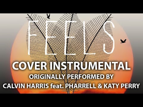 Feels (Cover Instrumental) [In the Style of Calvin Harris feat. Pharrell & Katy Perry]