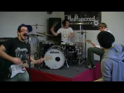 UnPrepared - Another Song Called