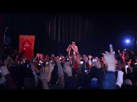 Dizzy DROS - Ta7ad Ma3arf (Live) [Album Release Showcase]
