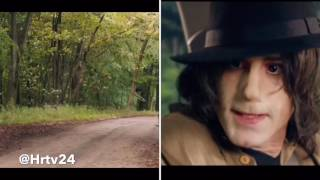 Joseph Fiennes as Michael Jackson in Urban Myths Review and reaction