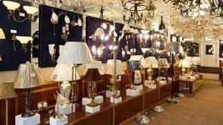 Decorative light market in lucknow Naka