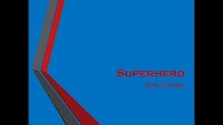 Superhero- Brett Eldredge Lyrics
